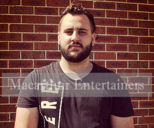 Blake Wiggins @ Narellan Hotel | Narellan | New South Wales | Australia