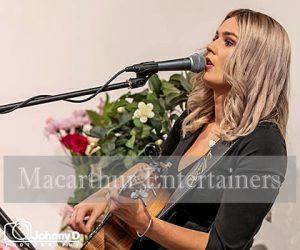 Corinne Rushby @ Narellan Hotel | Narellan | New South Wales | Australia