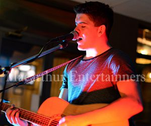 Jack Willis @ Welcome Inn Hotel | Narellan | New South Wales | Australia