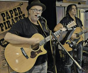 Paper Pirates Duo @ Macarthur Tavern | Campbelltown | New South Wales | Australia