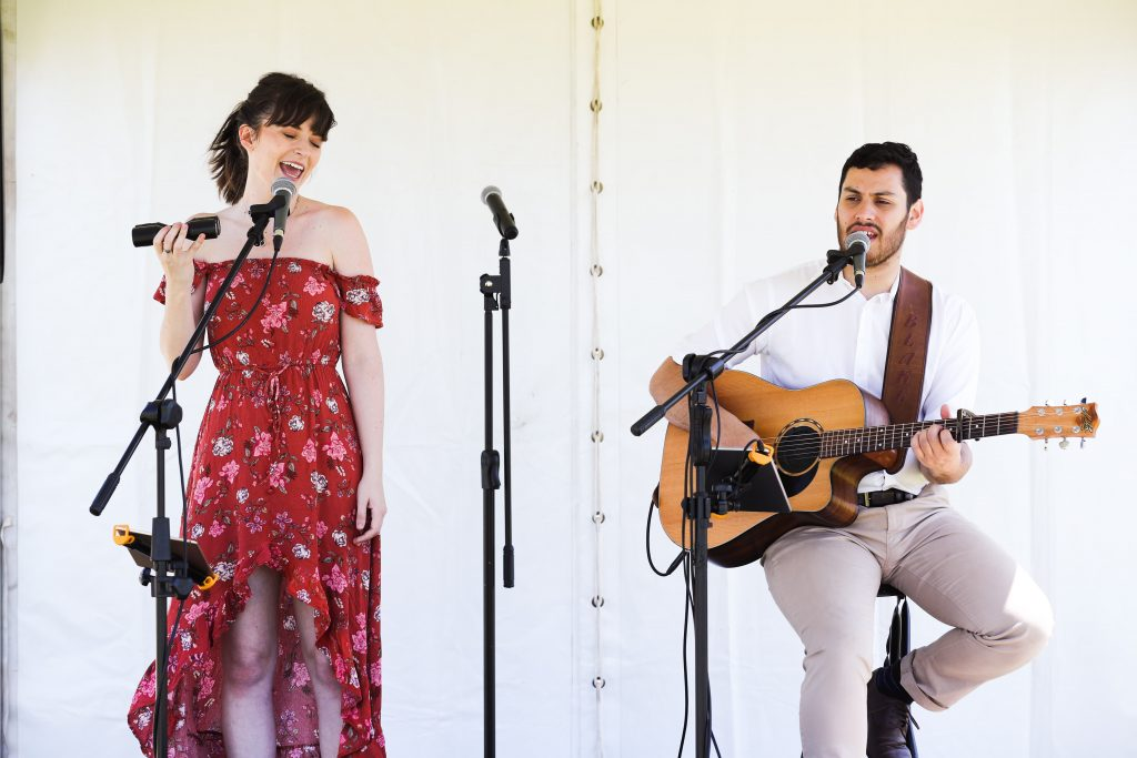 Maple Creek Duo @ Narellan Hotel