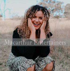 Ria Brcic @ Royal Hotel Camden | Camden | New South Wales | Australia
