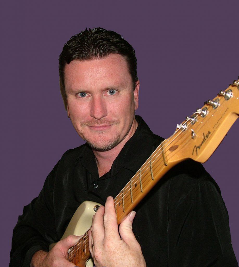 Darren Johnstone @ Campbelltown RSL